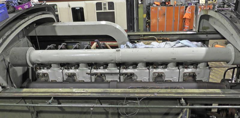08443 Diesel Shunter