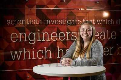 20503 Engineering Student Rachel Evans 9-24-18