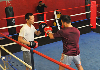 Hartford Boxing 082015