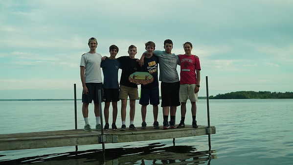 2018 Cabin Photos (1st Session)