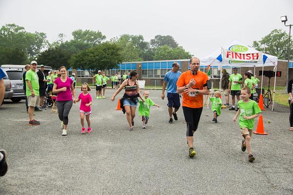 01 Kids Fun Run