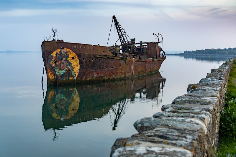The Wreck of the Port Lairge