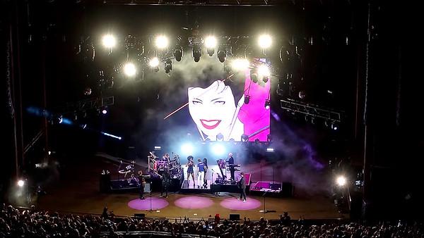Duran Duran: Red Rocks (Denver) - 09/20/2015