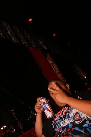 Voodoo Lounge - 2009.06.19
