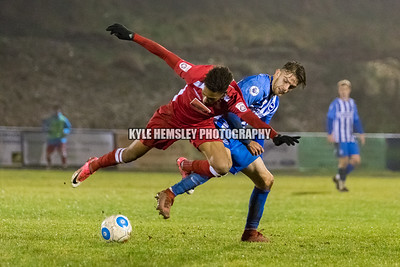 Whitehawk 1-3 Brighton & Hove Albion U23s (£2 Single Downloads. £8 Gallery Download. Prints from £3.50)