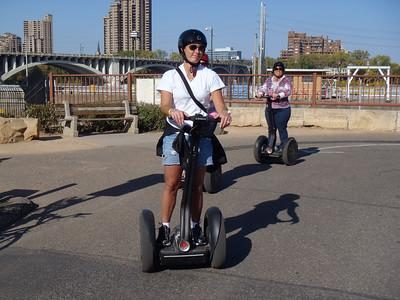 Minneapolis: September 29, 2012 (PM)