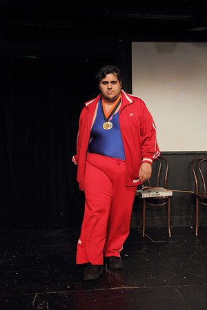 04/28/2011 Mr. Olympia Vs. Whole Lotta Denim