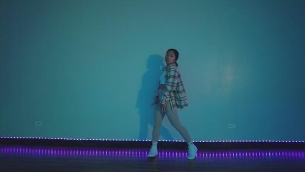 Tina - Choreo 10-18