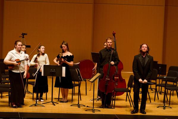 Prep Program Concert Fall 2013