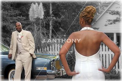 Keith & Ericka