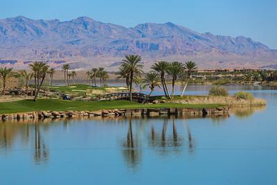 Lake Las Vegas Resort