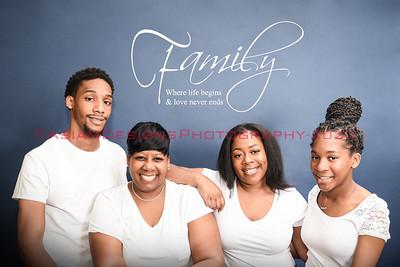 Lainie McPhee-Family
