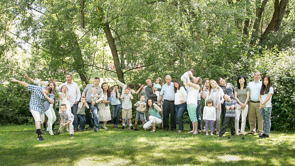Muir - White family pictures