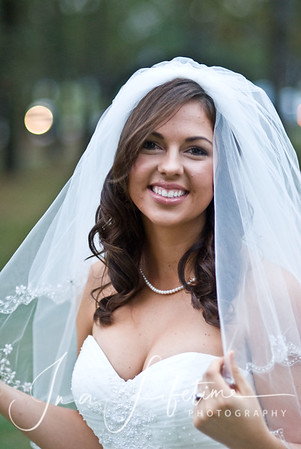Bridal Portraits and Bridal sessions