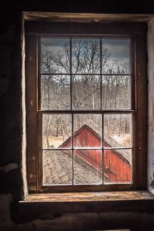 PA-Bucks-Stover Myers Mill Photos