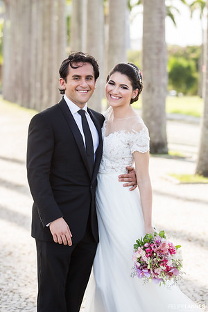 Gabriela e Michael