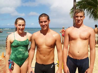 33rd Annual OCC Invitational Swim 5-22-2011