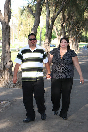 Gloria & Hector Engagement