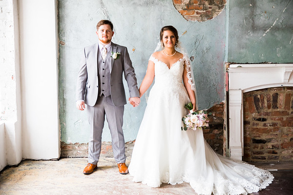 The Rigsby Wedding