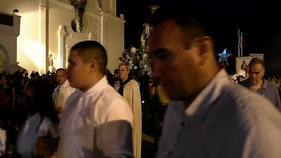 08-22-2014 Feast of San Luis Rey  Celebration Videos
