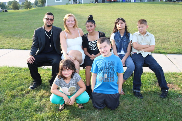 8.22.17 Family Shoot