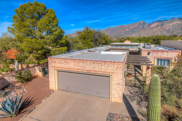 For Sale 4171 E. Pontatoc Canyon Dr., Tucson, AZ 85718