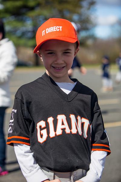 20140427 JJ Baseball Opening Ceremony