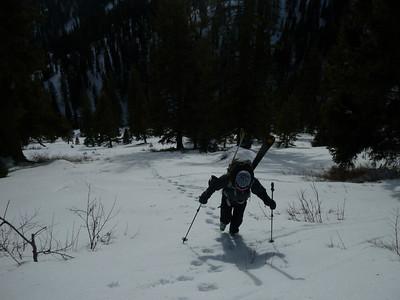 Freeman Peak_January 15 2012