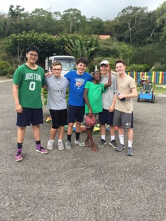 2019 Service Trip: Jamaica