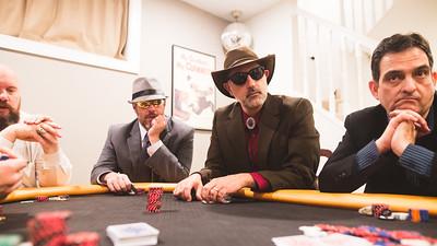 Formal Wear Poker