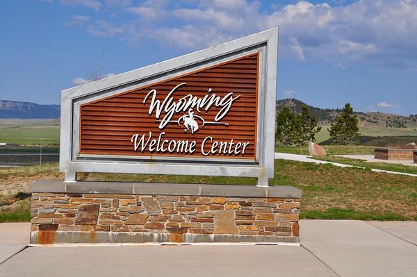Wyoming, Miscellaneous