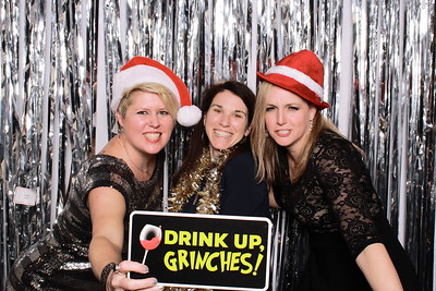 TKXS Holiday Party 2018