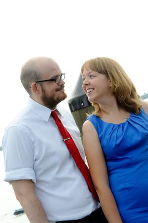 Lisa & Liam are Engaged!