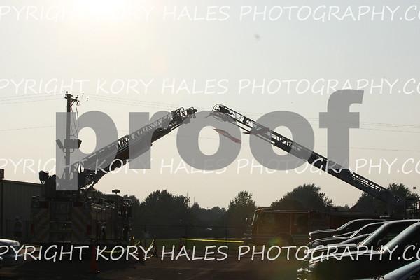Varsity-Oak Grove vs Odessa 9-19-14 Camera 2 of 3