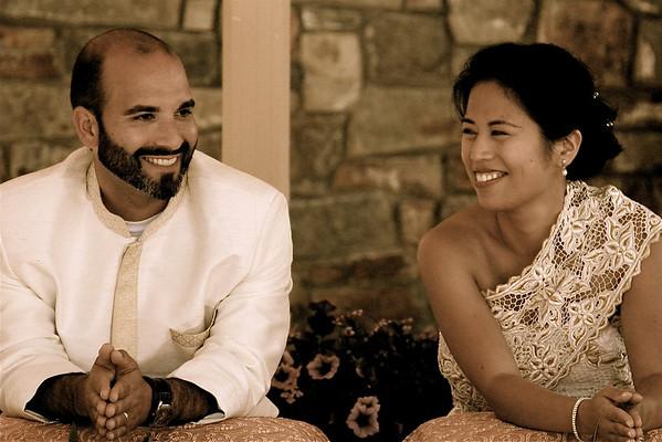 Bailey-Angkustsiri Wedding