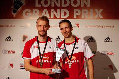 GPL Finals 6th Oct (Sun)