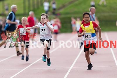 2021-06-10 Lagan Valley Young Athletes Meet