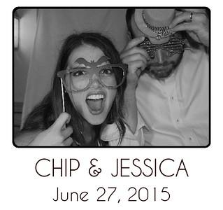 Chip & Jessica