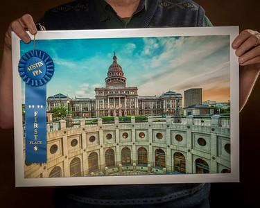 Austin PPA Award January 2015