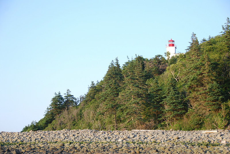 Whistle Lighthouse - 04