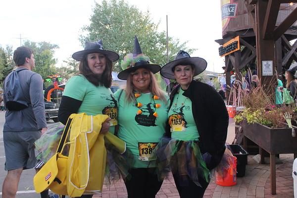 2019 Witch Run 5K