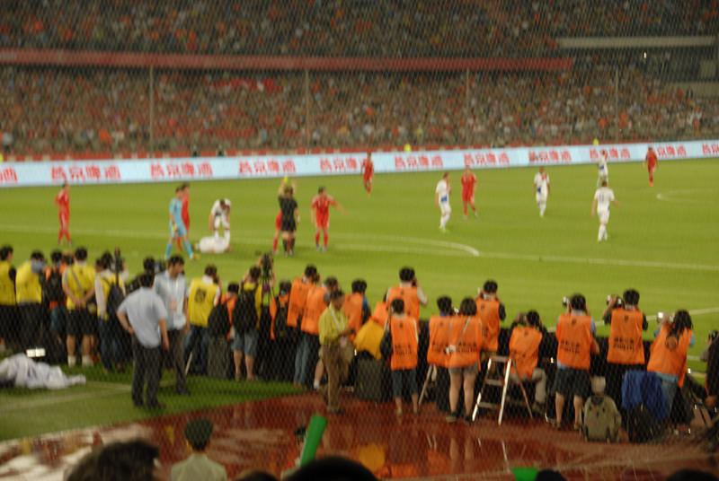 [20130611] Holland vs. China @ Gongti, Beijing (9).JPG