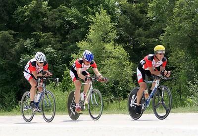 2008 Iowa State Team Tme Trial Championships