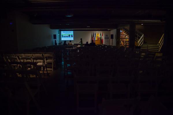 CCA Literature Festival & Scholarships Gala