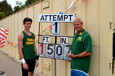 Reed's School Record