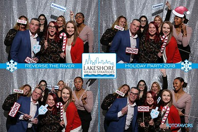 LWS Holiday Party 2018