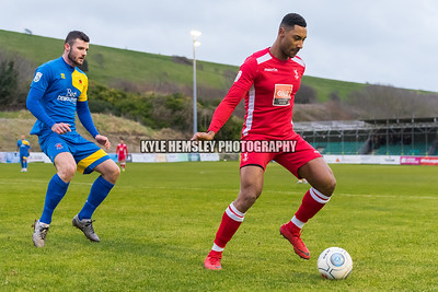 Whitehawk 0-1 Eastbourne (£2 Single Downloads.£8 Gallery Download. Prints from £3.50)