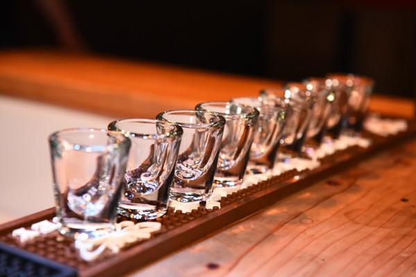 Big whisky