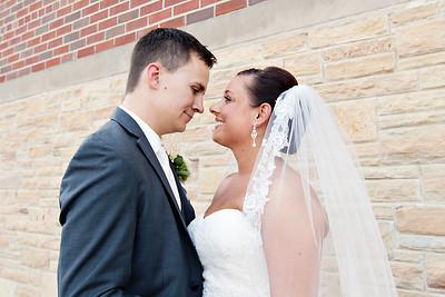 AmandaTim {wedding}