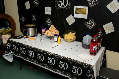 Janice 50th